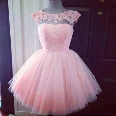 Lovely Short Prom Dresses, Party Dresses, Cocktail Dresses, Homecoming Dresses